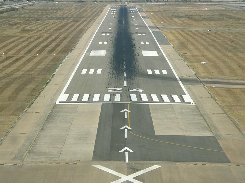 Aeroporto Elba Allungamento Pista : Allungamento della pista dell aeroporto firmata la